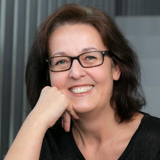 Astrid Kahmke
