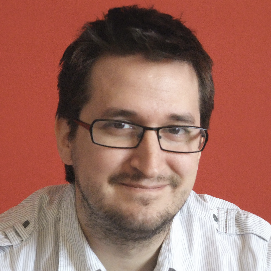 Matej Novotny