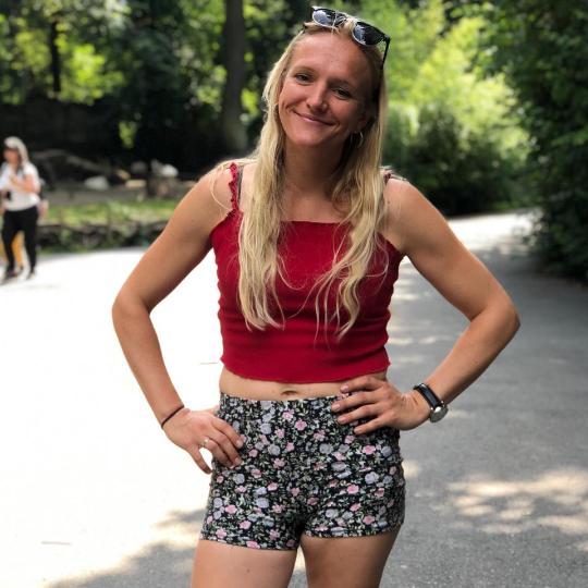 Susanne Lindau