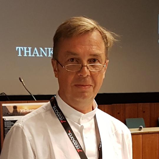 Wolfgang Hohl