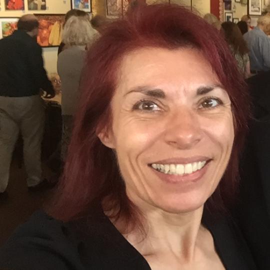 Isabelle Viellard Pelve