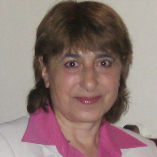 Nevianka Boumbarova