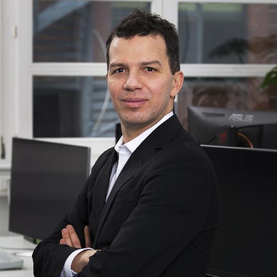 Mauricio Alvarez-Mesa