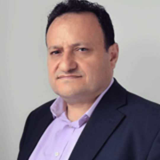 Youssef Sabbah