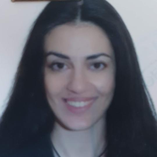 Katerina El Raheb