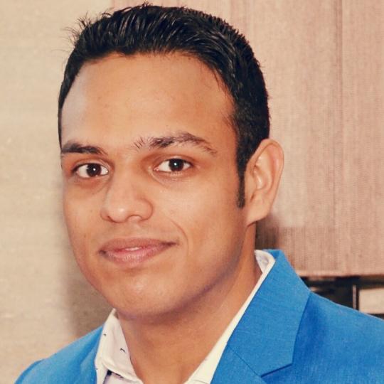 Yash Shekhawat