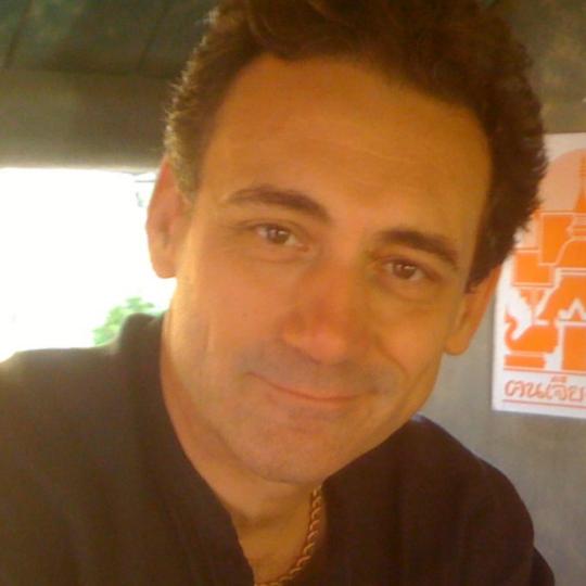 Francesco Adolfo Danza