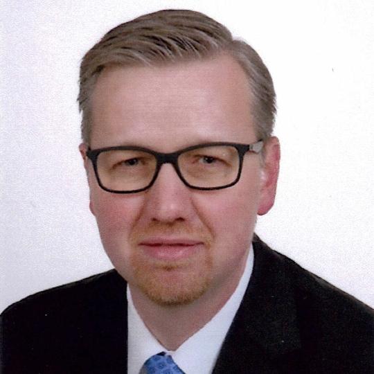 Christoph Runde