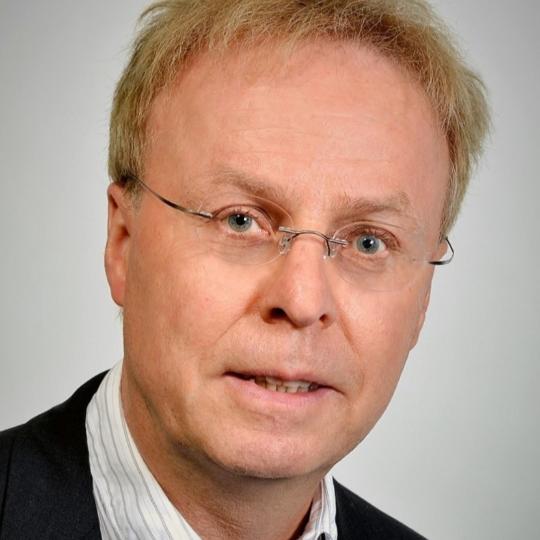 Rolf Fricke
