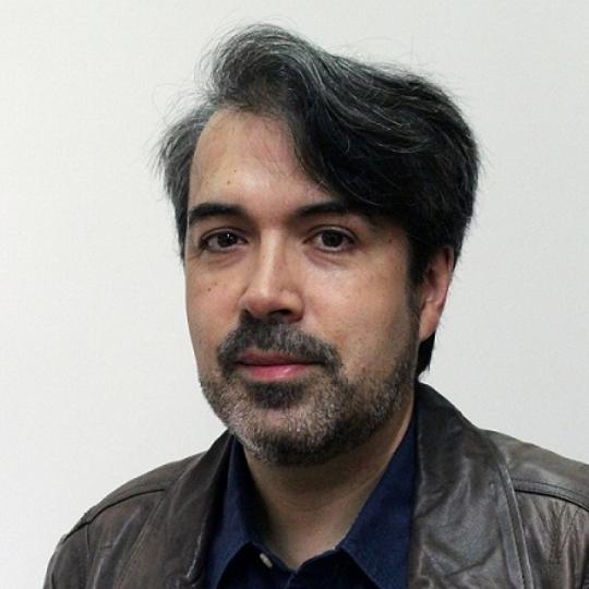 Luis Miguel Teixeira