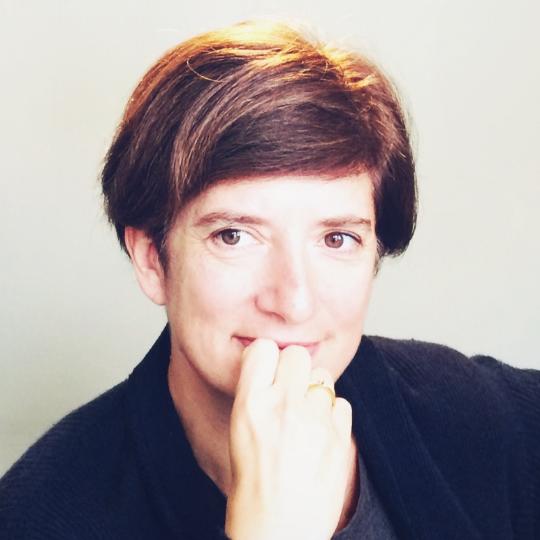 Chloe Jarry