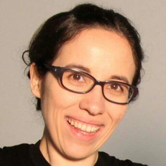 Isabel Van De Keere