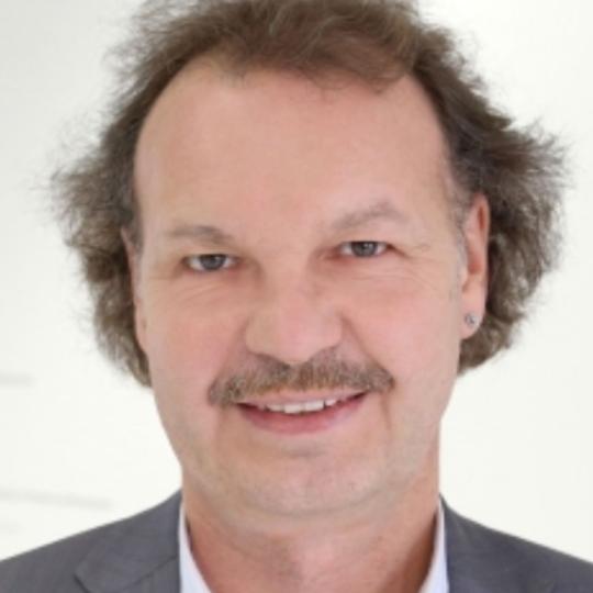 Oliver Schreer