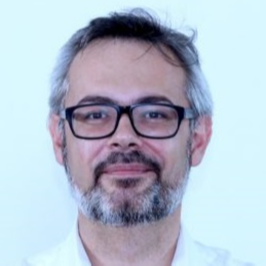 Luis Bravo Martins