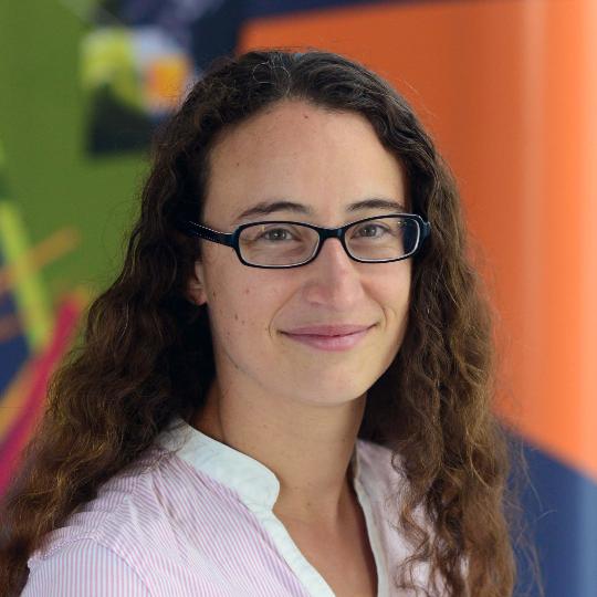 Myriam Servieres