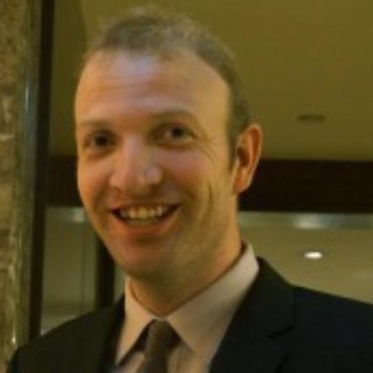 Lars Riedemann