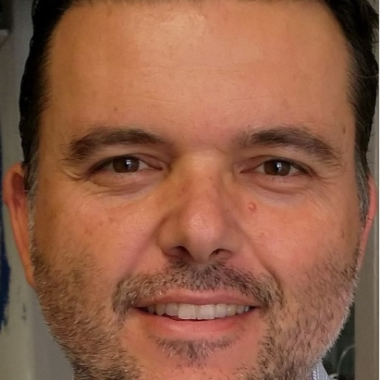 GREGORY MILOPOULOS