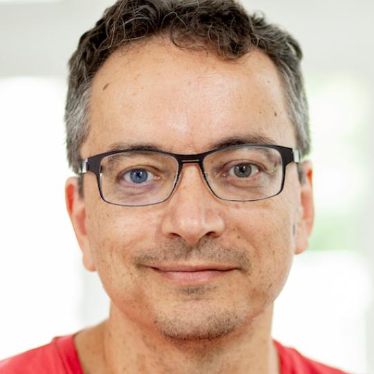 Roland Klemke