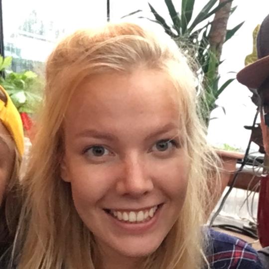 Carolina Sievers