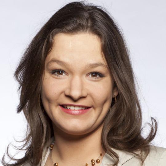 Doris Aschenbrenner