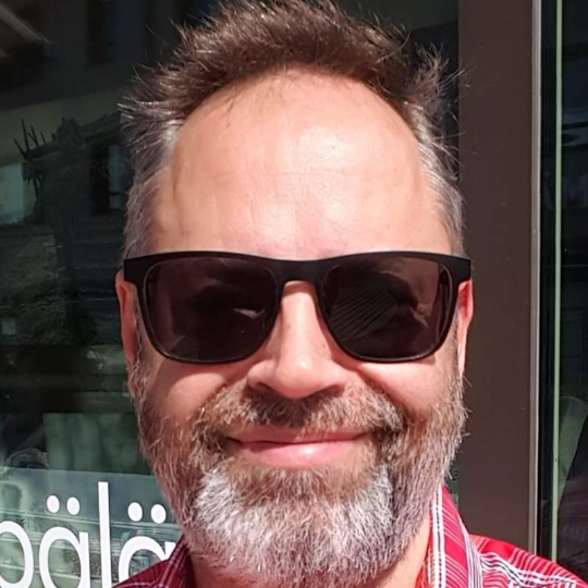 Tapio Hellman