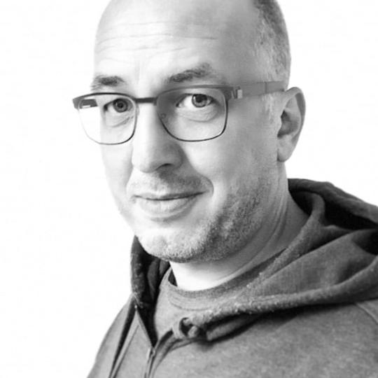 Helge Stahlmann