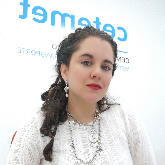 Marta Alvarez