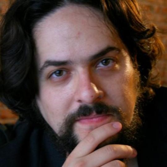 Tomas Alvarez