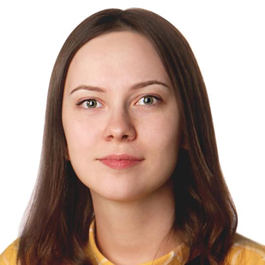 Julia Afanaseva