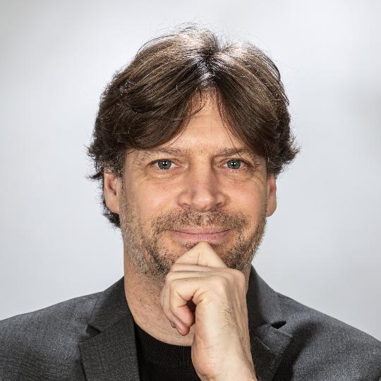Tim Deussen