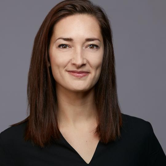 Lena Gehlhaar