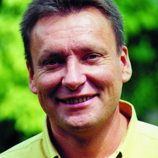 Tibor Balogh