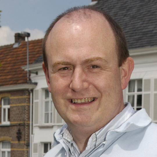 Daniel Pletinckx