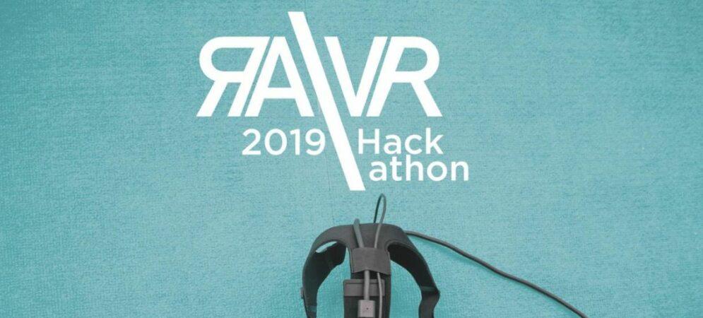 VR Hackathon Lausanne