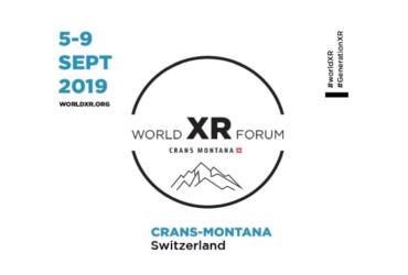 World XR Forum