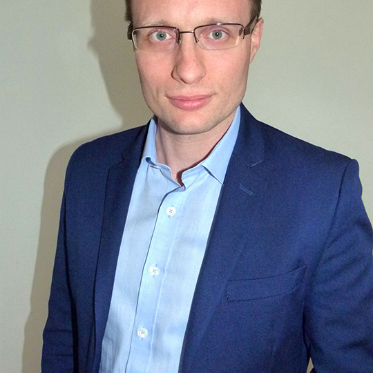 Francois Klein