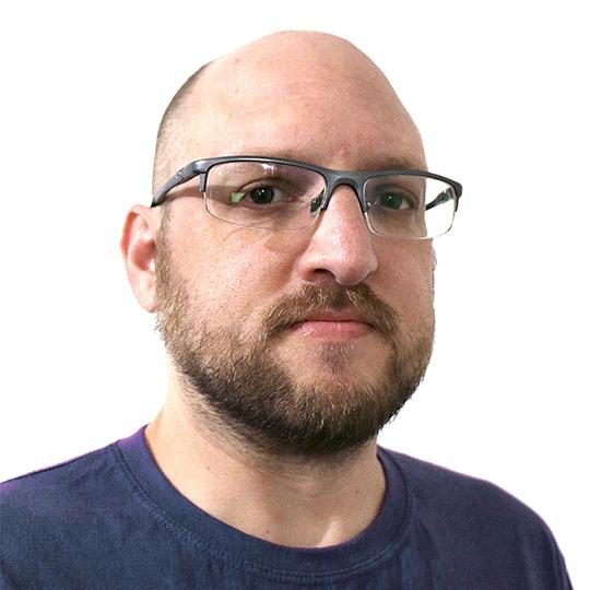 Fabio Hofnik