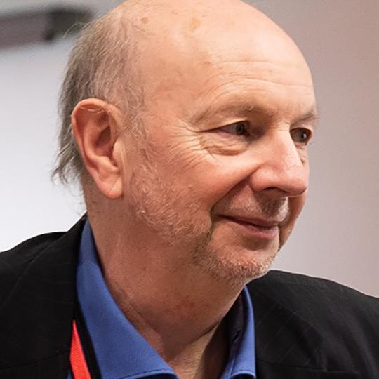 Alain Gallez