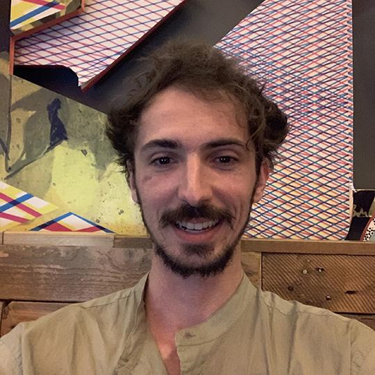 Marco Augusto Sargiotti