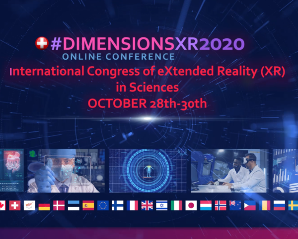 XR events in Europe
