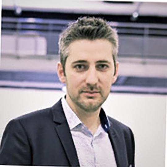 Alexandre BOUCHET