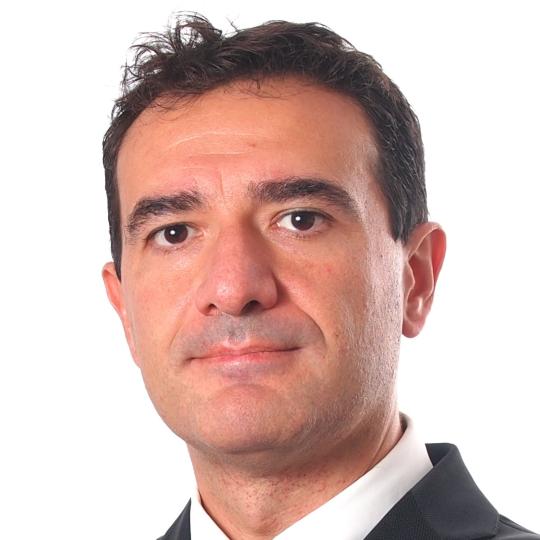 Alberto Gallace