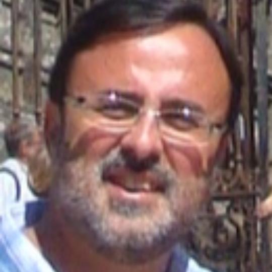Pascual Gonzalez