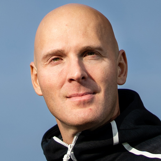Rene van Engelenburg