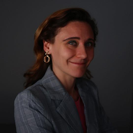 Irene Gironacci