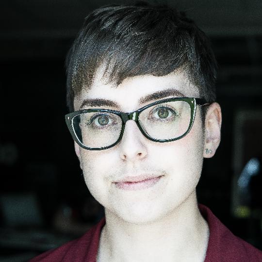 Natalie Cregan-Evans