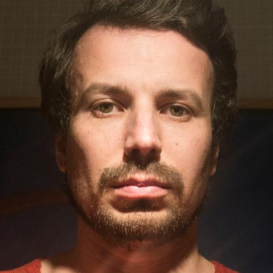 Andre Valentim Almeida