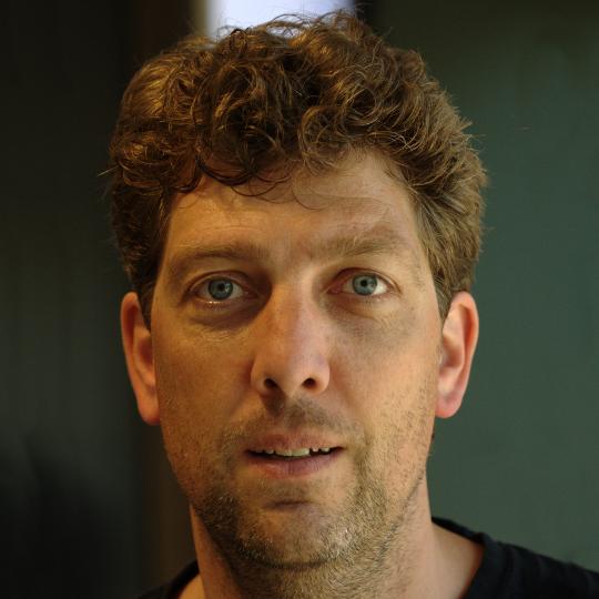 Paul Melis