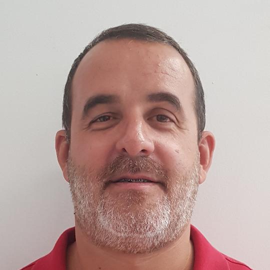 Pedro Gamito