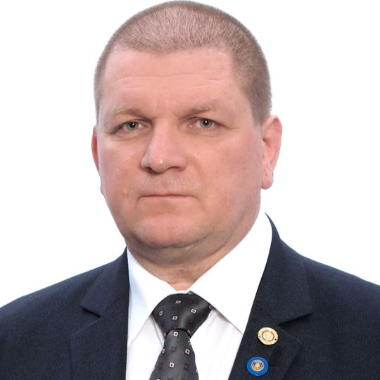 Andre Samberg